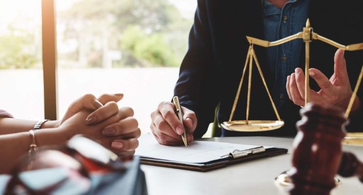 محامي قضايا أسرية