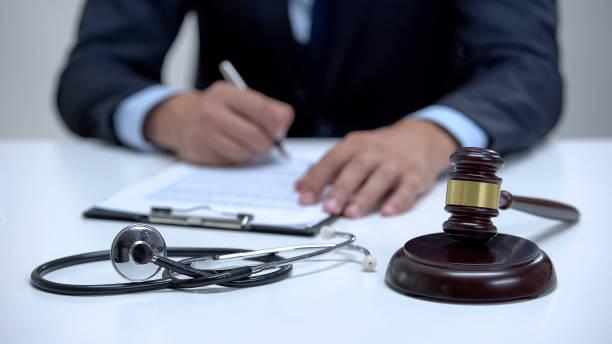 قانون الأخطاء الطبية في السعودية - اتلعويض عن الأضرار الطبية في السعودية