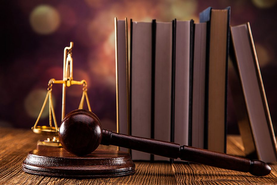 شركة محاماة واستشارات القانونية