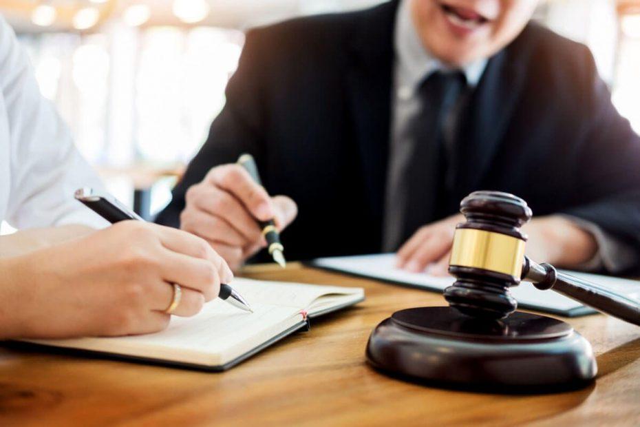 محامي شرعي في جدة