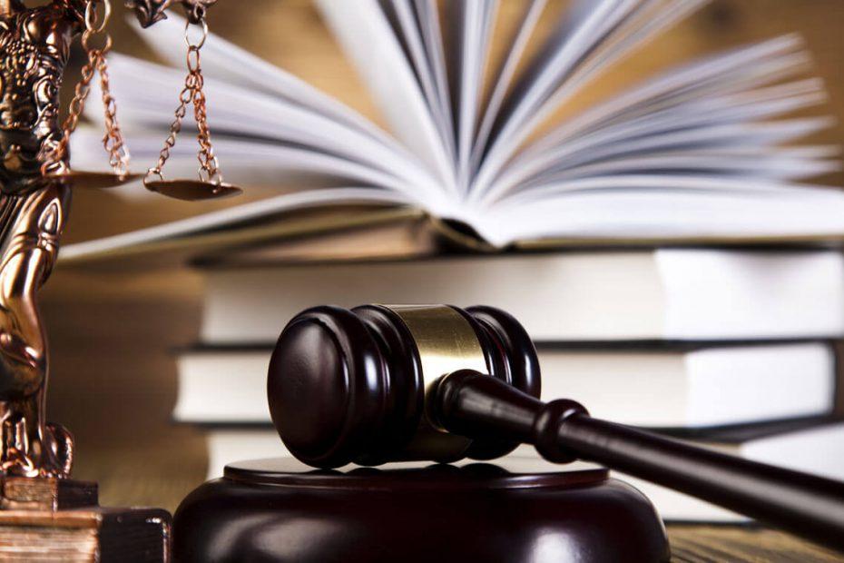 محامي قضايا جنائية ممتاز في جدة