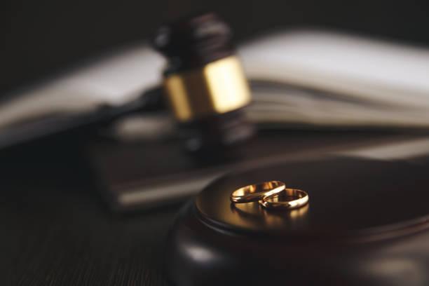 حالات سقوط النفقة الزوجية في السعودية