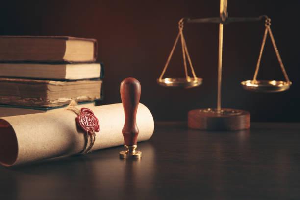 محامي ارث في جدة