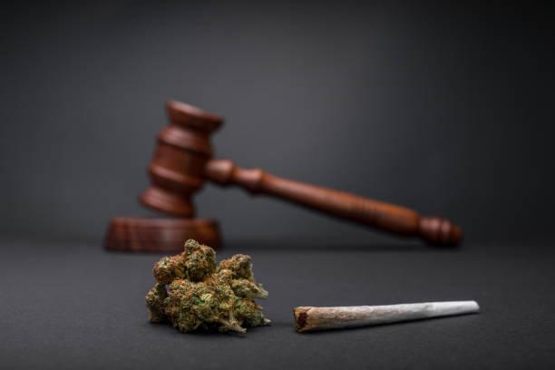 اعتراض على حكم مخدرات