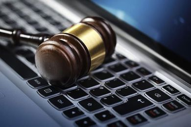 محامي جرائم الكترونية جدة